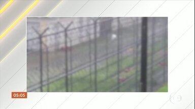 Trinta e três pessoas morrem na região metropolitana de Belém nos últimos dois dias - Nessa terça-feira (10), uma tentativa de fuga de presos terminou com vinte e um mortos no maior complexo penitenciário do estado.