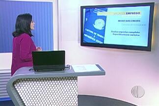 Confira as vagas de emprego no Alto Tietê - PATs e Programas de Encaminhamento têm mais de 300 vagas.
