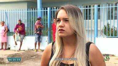 Alto número de casos de tuberculose preocupa autoridades em Juazeiro do Norte - Saiba mais em g1.com.br/ce
