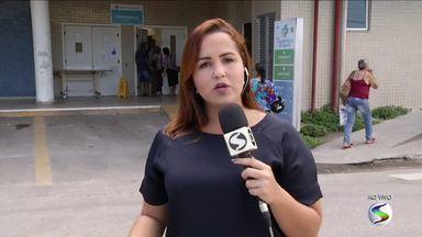 Homem é encontrado morto no bairro Camorim Grande, em Angra dos Reis, RJ - Corpo estava com diversas marcas de tiros.
