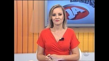 Confira a íntegra do Jornal do Almoço da Região Central de 11/04 - Surto de febre, dores e manchas pelo corpo preocupa agentes de saúde em Santa Maria.