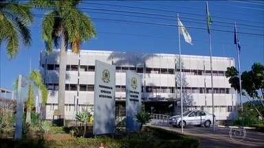 Justiça Federal de Brasília nega pedido do MP para prender amigos de Temer - O juiz da 12ª vara de Justiça disse que não há provas em relação ao pedido de prisão.