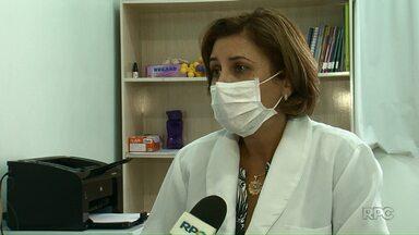 Mais uma pessoa morreu por causa da gripe no Paraná - Dessa vez foi no sudoeste, em Ampere.
