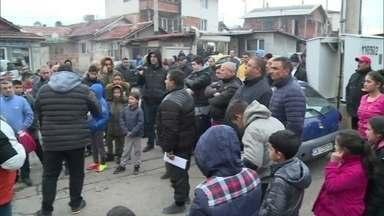Bulgária: o país mais pobre da Europa