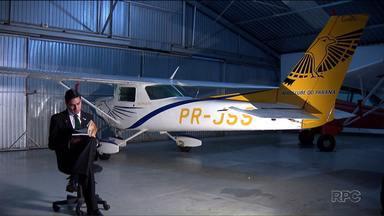 Conheça o Brayan, irmão de comissária de bordo que sobreviveu ao acidente da Chapecoense - Brayn se mudou pra Curitiba e agora segue os passos da irmã.