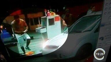 Torcedores envolvidos na agressão contra corintianas prestaram depoimento - Polícia Civil não dá detalhes sobre os depoimentos.