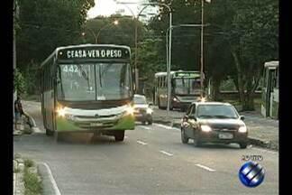Quadro 'Radar' mostra a movimentação do trânsito em Belém nas primeiras horas do dia - Radar.