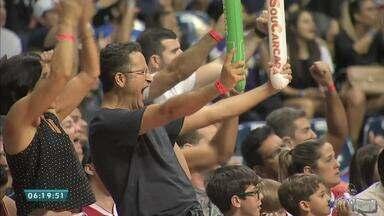 Confira os destaques do esporte no Bom dia CE desta terça-feira (17) - Saiba mais em g1.com.br/ce