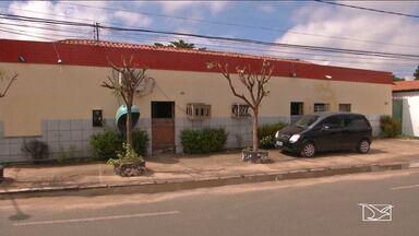 Justiça determina o fechamento de delegacia em Timon - O pedido foi feito pelo ministério público por causa da situação precária do prédio.