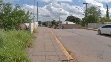 Homem morre após ser esfaqueado e recusar atendimento médico em Corumbá - A polícia suspeita que ele tenha discutido com um grupo no bairro Popular Velha.