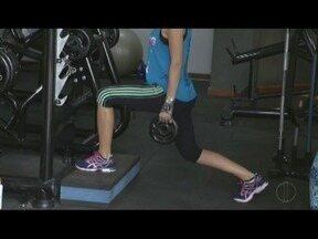 Entenda como musculação pode ajudar a emagrecer e ganhar massa - A forma de fazer o exercício influencia no emagrecimento ou ganho de massa.