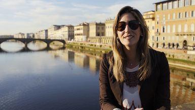 Itália (Veneza, Milão E Florença)