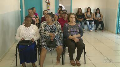 Pacientes reclamam de unidades básicas de saúde fechadas à tarde em Foz do Iguaçu - Em alguns bairros o atendimento vai somente até o início da tarde.
