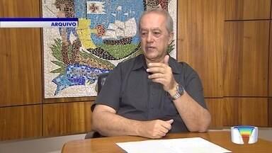 Polícia Federal cumpriu mandados de busca e apreensão em São Sebastião - Operação começou no ano passado.