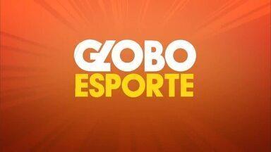 Bloco 2 - Globo Esporte CE - 19/04/2018 - Bloco 2 - Globo Esporte CE - 19/04/2018