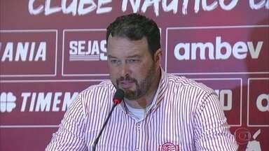 Mesmo com triunfo, Náutico para na quarta fase da Copa do Brasil - Alvirrubros venceram Ponte, na Arena de PE, por 1 a 0, mas resultado foi insuficiente