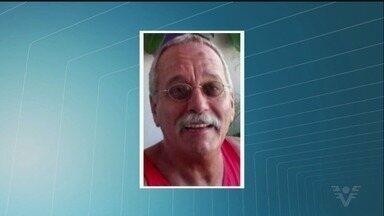 Suspeitos confessam assassinato de aposentado na Praia do Gonzaguinha, em São Vicente - Estão envolvidos no crime um maior e um menor de idade. Eles continuam soltos.