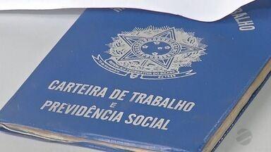 Corumbá registra aumento no número de vagas de emprego - A Fundação do Trabalho ficou movimentada na manhã desta quinta-feira (19).