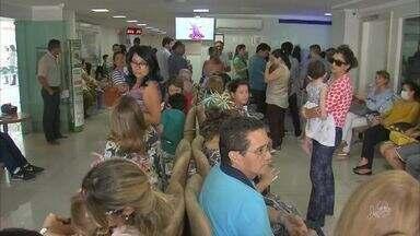 Quatro pessoas morrem com H1N1 no Ceará - Confira mais notícias em g1.globo.com/ce