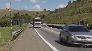 Pesquisa de concessionária aponta redução de mortes em acidentes na Fernão Dias - Pesquisa de concessionária aponta redução de mortes em acidentes na Fernão Dias