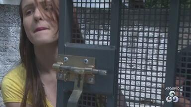Justiça mantém prisão da mulher condenada por matar ex-namorado em Vilhena - Vânia Basílio.