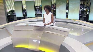 Jornal Hoje - Íntegra 21 Abril 2018 - Os destaques do dia no Brasil e no mundo, com apresentação de Sandra Annenberg e Dony De Nuccio