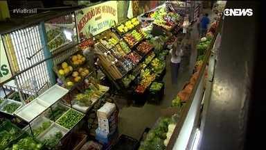 O mercado Municipal de Uberaba, uma tradição de quase 200 anos