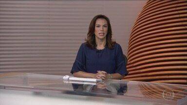 Bom Dia Brasil - Íntegra 23 Abril 2018 - O telejornal, com apresentação de Chico Pinheiro e Ana Paula Araújo, exibe as primeiras notícias do dia no Brasil e no mundo e repercute os fatos mais relevantes.