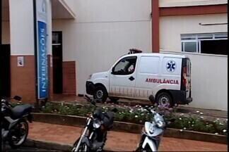 Com cirurgias suspensas, Santa Casa diz que enfrenta crise financeira em Araxá - Desde o início de abril, apenas casos de urgência e emergência são atendidos.