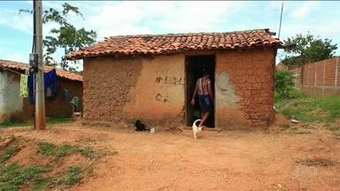 Em 2017, mais brasileiros passaram a viver em imóveis cedidos, diz IBGE - Por causa da crise, mais de seis milhões moram sem pagar aluguel em imóveis emprestados. Pesquisa mostra um retrato dos lares brasileiros.