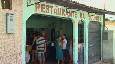 Moradores do Mutirão temem criminalidade na área - Crimes na área têm sido frequentes.