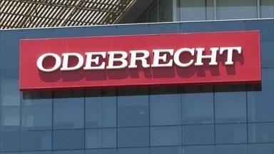 Práticas ilegais da Odebrecht se espalham pela América Latina