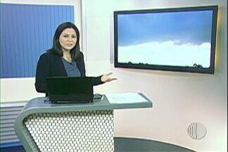 Sexta-feira deve ser de sol no Alto Tietê - Não há previsão de chuva no final de semana ou feriado prolongado.