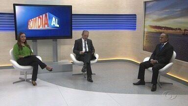 Quadro de Direito trata sobre aposentadoria especial - Advogado Eliseu Soares, especialista em Direito do Trabalho, fala sobre o tema.