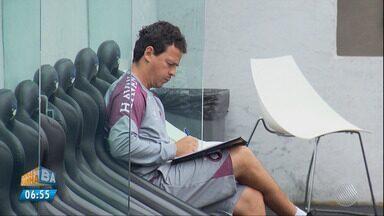 Gustavo Castellucci analisa o esquema tático do treinador do Atlético Paranaense - Confira a análise.