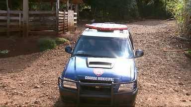 Vizinho Solidário Rural reduz índice de criminalidade no campo - Em 65% dos casos registrados, as vítimas estavam em áreas que ficam a menos de 50 km da cidade
