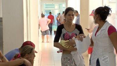 Sesau diz que atendimento de crianças por clínico geral é para desafogar UPAs - Medida polêmica começou a ser adotada nesta sexta-feira (27) nas unidades de saúde de Campo Grande.