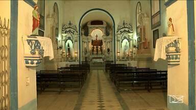 Repórter Mirante mostra histórias guardadas pelas igrejas em São Luís - Regina Souza apresenta curiosidades escondidas entre as paredes sagradas de igrejas e capelas da cidade, além de histórias intrigantes.