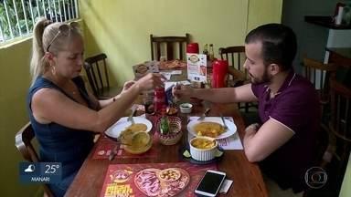 Público aprova pratos concorrentes do concurso Comida Di Buteco no Grande Recife - Ao todo, 26 estabelecimentos concorrem ao prêmio de melhor petisco em Pernambuco.