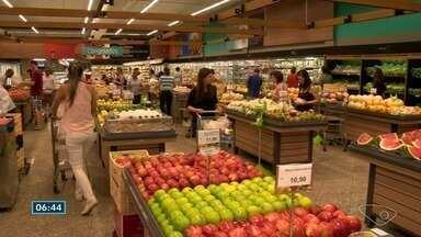 Especialista do ES comenta inflação baixa no mês de março - Inflação foi a menor dos últimos 24 anos.