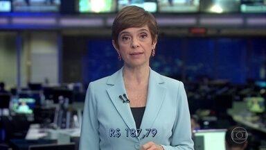 Governo Federal vai reajustar valor do Bolsa Família em 5,67% a partir de julho - Com isso o valor médio mensal do benefício passará para quase R$ 188,00.