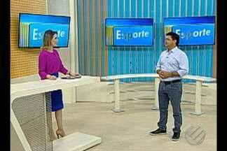 Carlos Ferreira fala sobre o esporte paraense no BDP desta terça-feira, 1º de maio - O comentarista fala sobre a preparação da dupla Remo e Paysandu para os seus confrontos para a próxima rodada das Série C e B do Brasileiro