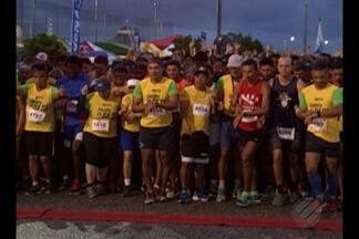Neste 1º de maio aconteceu a corrida do Trabalhador em Belém - A iniciativa é do Sesi, com o apoio da TV Liberal