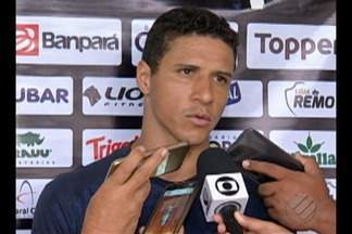 Azulinos trabalham para recuperar espírito competitivo na Série C do Brasileiro - Equipe só marcou um gol na competição até o momento e vem de derrota para a Juazeirense, fora de casa