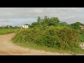Blitz no MG: moradores do Vale Pastoril 3, em Valadares, reclamam de abandono - Lotes estão com entulho, lixo e muito mato.