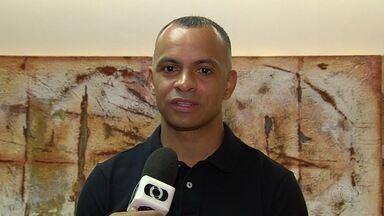 Goiano será árbitro de vídeo na Copa do Mundo - Wílton Pereira Sampaio é um dos 13 selecionados para o Mundial.