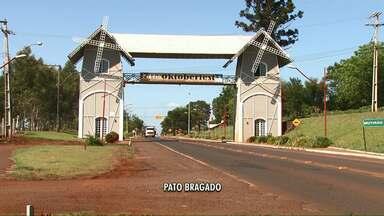 Que Brasil você quer para o futuro? - Moradores de Pato Bragado ainda não enviaram vídeo respondendo a pergunta.