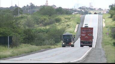 JPB2JP: Acidentes com mortos e feridos nas estradas paraibanas - Motorista deve ficar atento na volta do feriadão.