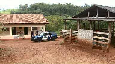 Parceria entre moradores e polícia está dando resultado positivo - Situações de roubos a propriedades geraram ações como esta.