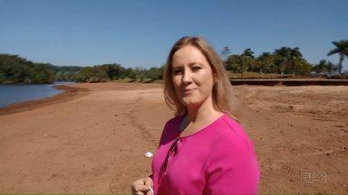 Redação Móvel visitou Três Barras do Paraná - Confira no Paraná TV desta quinta-feira (03/05)